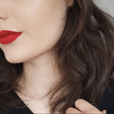 How to Find your Perfect Red Lipstick